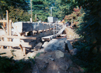 Abbott Bridge Restoration - Pelham, NH