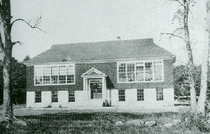 Pelham, NH Historical Junior High School